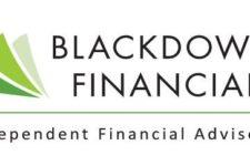 Blackdown financial new logo