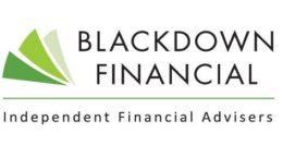 Blackdown financial new logo