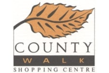 County Walk Shopping Centre logo