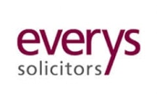 Everys Solicitors logo