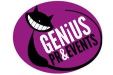 Genius PR logo
