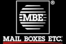 Mailboxes Etc logo