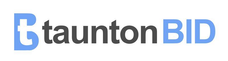 Taunton BID logo