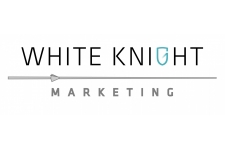 White Knight marketing logo