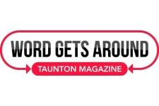 word gets around logo