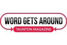 word gets around logo