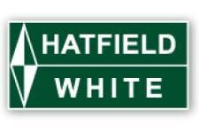 Hatfield White logo