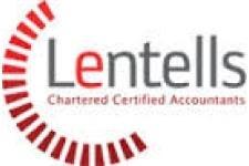 Lentells logo