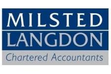 Milsted Langdon logo