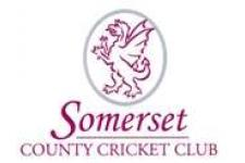 Somerset County Cricket Club logo