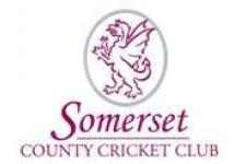 Somerset County Cricket Club logo
