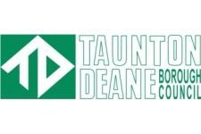 Taunton Deane logo
