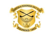 Taunton and Pickeridge golf Club logo