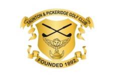 Taunton and Pickeridge golf Club logo