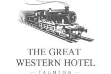 The great western hotel logo