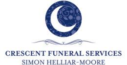 Crescent Funeral Services CFS Master Logo