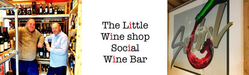 Little Wine Shop and Social Bar