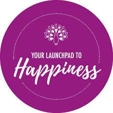 your launchpad to happiness