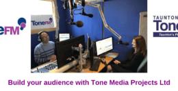 Tone Media 1