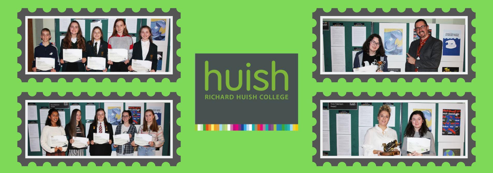 Huish Photo banner