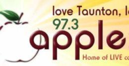 Apple FM Logo Website