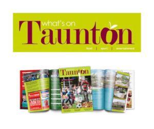 Apple FM Whats On Taunton