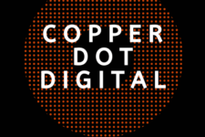 Copper Dot new logo