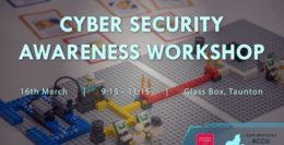 Cyber Crime event