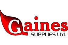 Gaines Supplies Logo