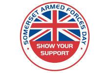 Somerset Armed Forces Day CIC