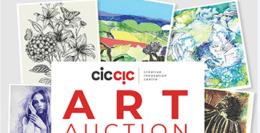 CICCIC art auction 1