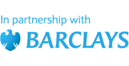 In partnership with Barclays