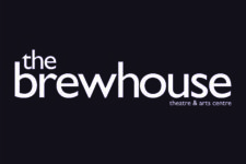 Brewhouse logo with theatre arts centre