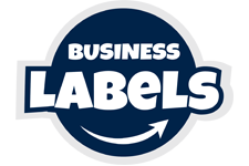 business labels logo 225 x 150