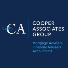 Cooper Associates square